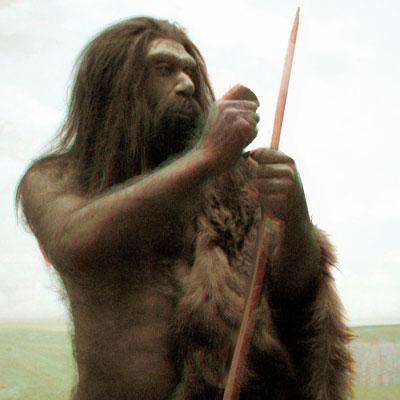 Oceni sliku - Page 2 Neandertalac