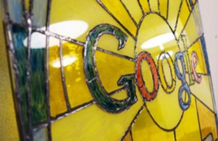 Google je sveprisutan :)
