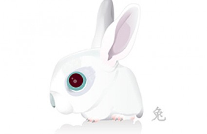 Zec/Mačka - godišnji kineski horoskop za 2014.