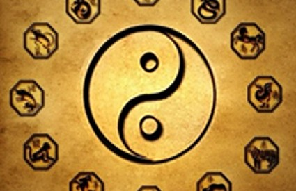 Godišnji kineski horoskop