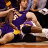 Pau Gasol proglašen najboljim košarkašem
