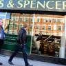 Marks and Spencer zatvara trgovine