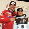 Izvučeni brojevi za slalom na Sljemenu