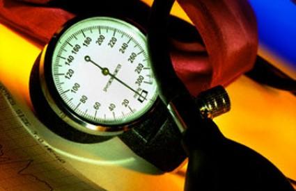 Sedmina čovječanstva pati od povišenog tlaka