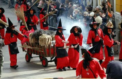 Riječki karneval po 29. put