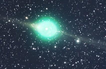 Asteroidni pojas zapravo je i groblje kometa