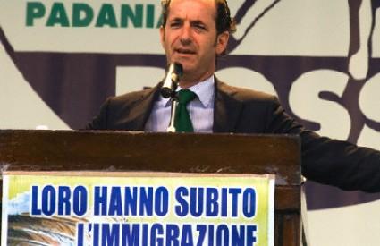 Luca Zaia (Lega Nord)