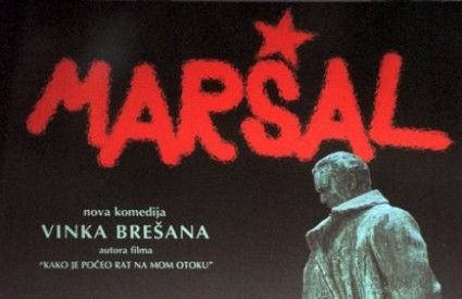 Tko je filmski redatelj Vinko Brešan?