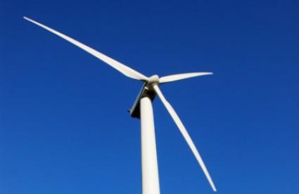 Električna energija iz vjetroelektrana je jeftina