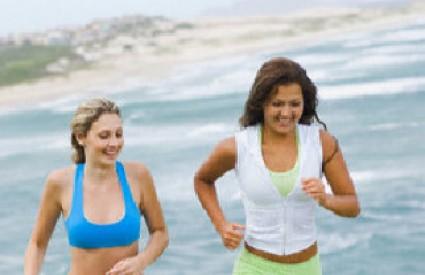 Redovna tjelovježba čini nas sretnijima