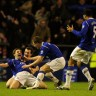 Everton izbacio Liverpool