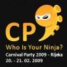 Predstavljen deveti Carnival party