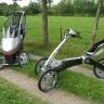 Na posao električnim biciklom