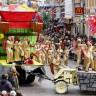 Nedjeljno finale karnevalskih ludosti u Rijeci