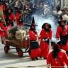 Riječki karneval traje od 17. siječnja do 19. veljače