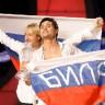 Gruzija pjesmom protiv Putina