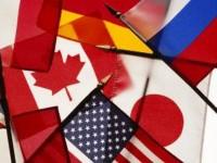 G7 protiv Kine