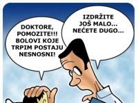 Karikatura dana by ZIG - veljača