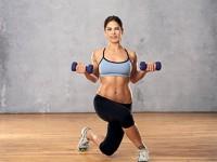 Vježbati doma ili u teretani?