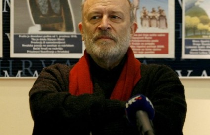 Predsjednik Matice hrvatske, Igor Zidić