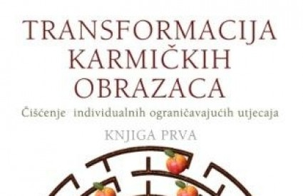 Tomislav Budak Transformacija karmičkih obrazaca