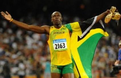 Bolta se ipak ne može pobijediti u finalu Olimpijade