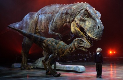 Trebaju li dinosauri ponovno hodati Zemljom?