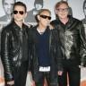 Pazite se krivotvorenih karata za Depeche Mode