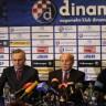 Jurčić novi trener, potjerani Balaban i Šokota