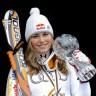 Lindsey Vonn osvojila treći Globus