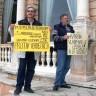 Gradonačelnik pozvao ministra na 'antikorupcijsko sunčanje'