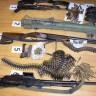 Osuđeni časnici koji su ubili svjedoka isporuke oružja Hrvatskoj