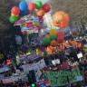 Francuski Dan štrajka i prosvjeda