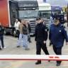 Prosvjed zbog Carinarnice u Dugopolju