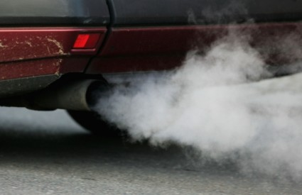 Kako očistiti ispušne plinove?
