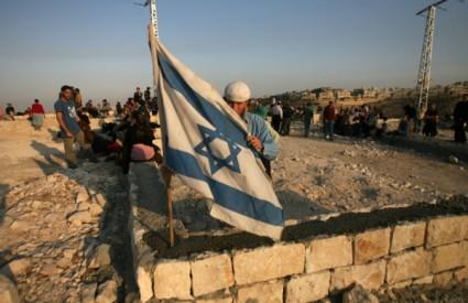 Izrael gradi ogradu duž granice s Egiptom