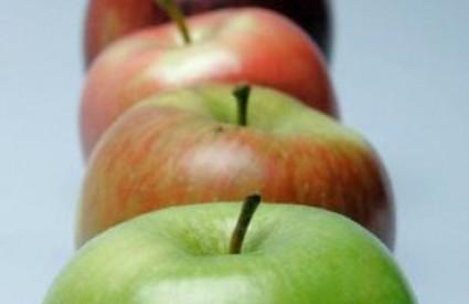 Zašto trebate jesti jabuke?