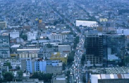 Grad Mexico