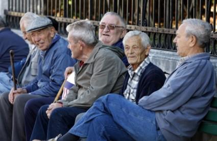 Penzija se više ne čeka s veseljem