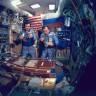 Amerikanci i Rusi tvrde da se ne svađaju u svemiru