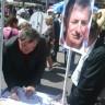 Biznis skupljanja potpisa za kandidaturu