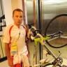 Predstavljena prva hrvatska profesionalna biciklistička ekipa