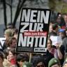Hrvatska na zasjedanju NATO-a