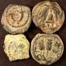 Na Gornjem gradu pronađen novčić Cestos
