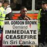 Nastavlja se bijeg tamilskih civila