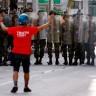 Bangkok: U sukobima s vojskom ozlijeđeno preko 170 ljudi