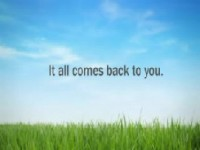 Sve se vraća