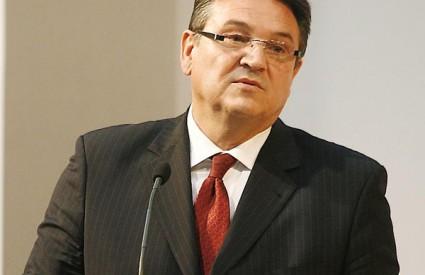 Radimir Čačić ide u zatvor