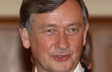 Danilo Tuerk arbitražni sporazum