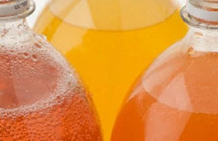 Dijetna pića vode u depresiju